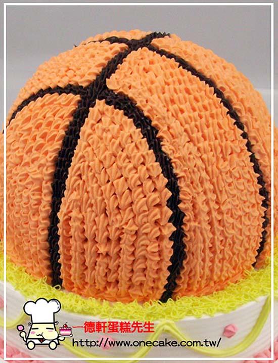 篮球蛋糕图片大全_蛋糕简笔画图片大全