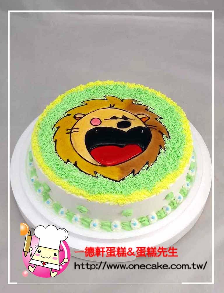 生日蛋糕图片卡通猪图片_生日蛋糕图片卡通猪图片